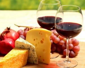 Приготовление вина из винограда в домашних условиях