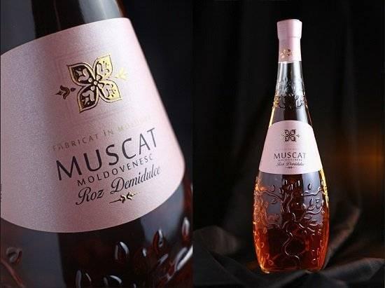 Как ставить вино из винограда