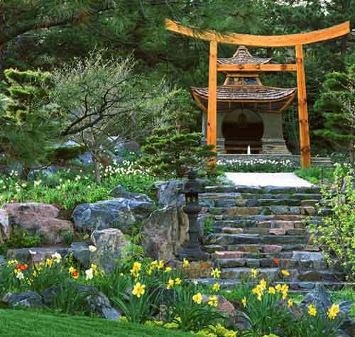 Японський сад