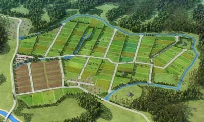 Что значит межевание земельного участка