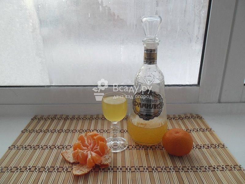 Напитки на основе спирта в домашних условиях