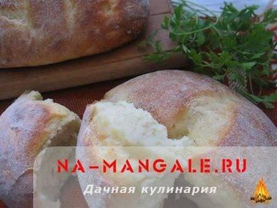 Что приготовить из картошки пюре рецепты