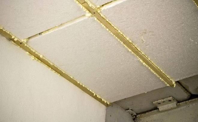 Почему в подвале конденсат на потолке