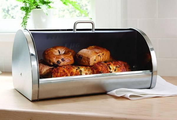 Как сделать хлеб свежим