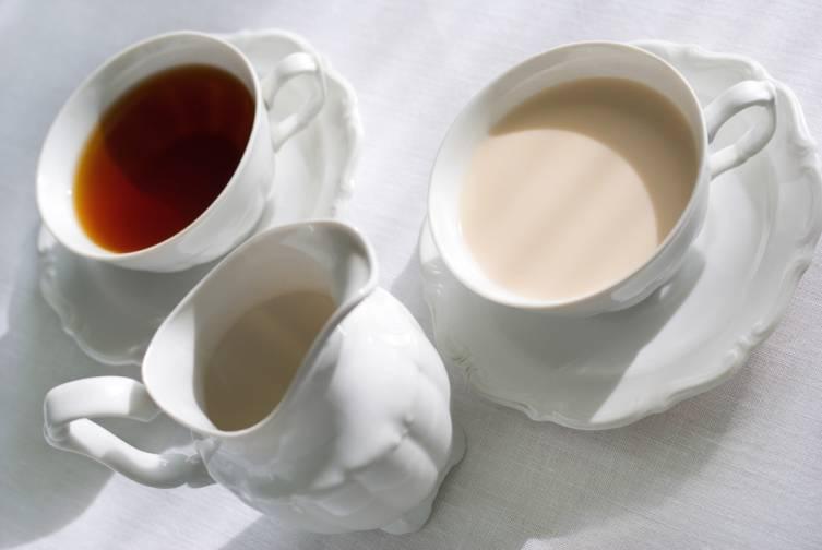 Самый полезный чай для организма