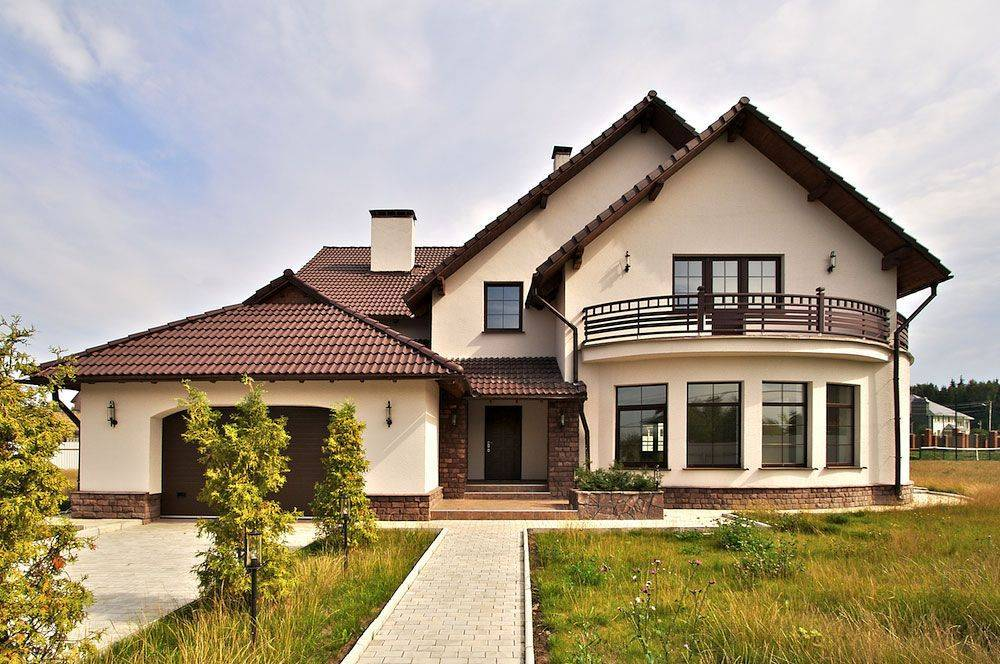 Проект летнего дома