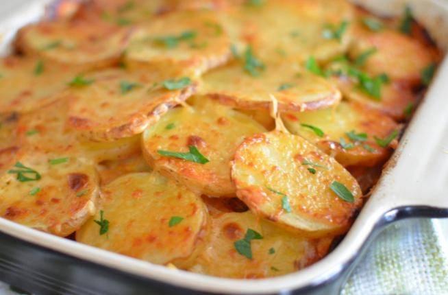 Сорт картошки для пюре