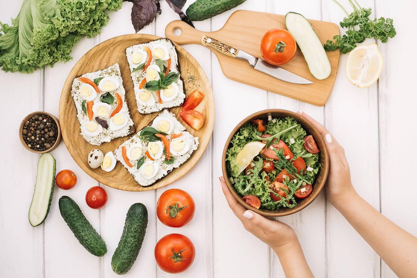 Питание Для Здорового Похудения. Питание для похудения. Что, как и когда есть, чтобы похудеть?