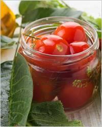 Заготовка помидоров на зиму рецепты