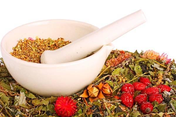 Полезный чай из трав рецепты