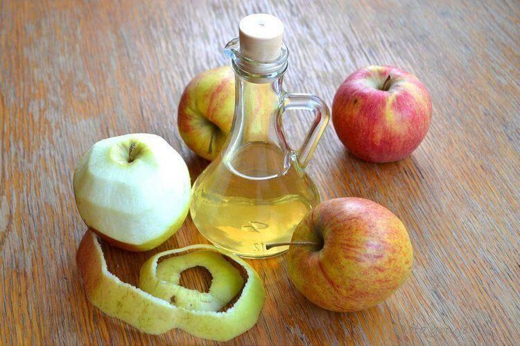 Яблочный уксус способ приготовления