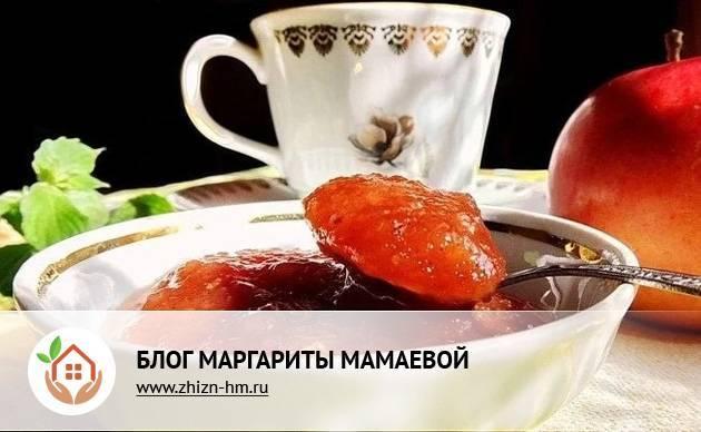Яблоки на зиму заготовки рецепты лучшие