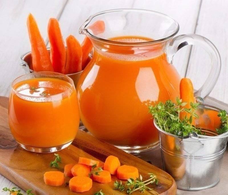 Заготовка моркови на зиму рецепты без стерилизации