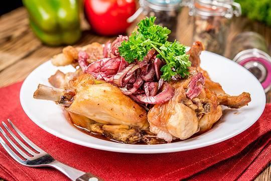 Что можно приготовить из мяса кролика рецепты