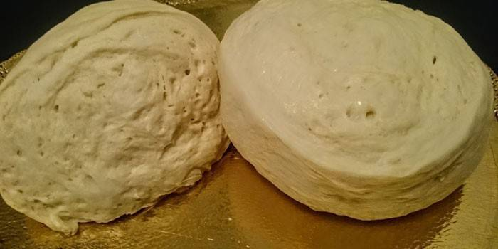 Як замісити тісто на пироги