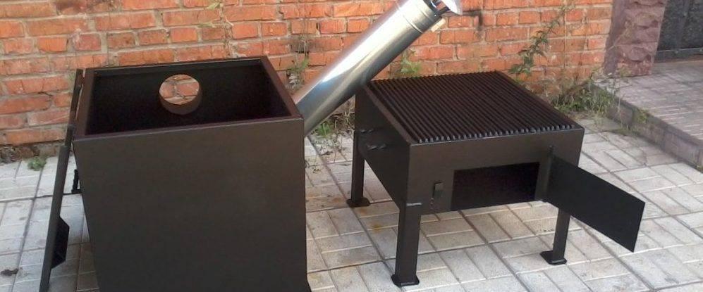 Как сделать бочку для сжигания мусора