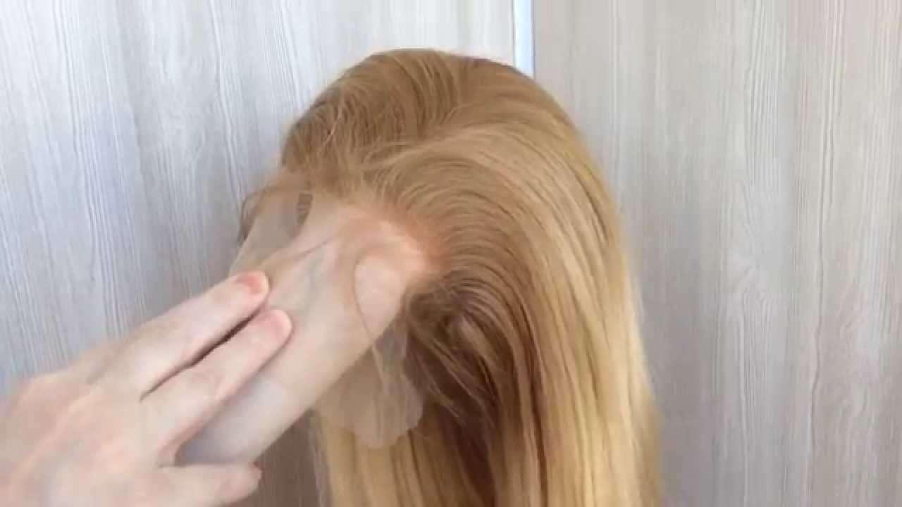 Как сделать корни волос темнее