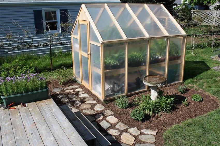 Последовательность посадки овощей на огороде