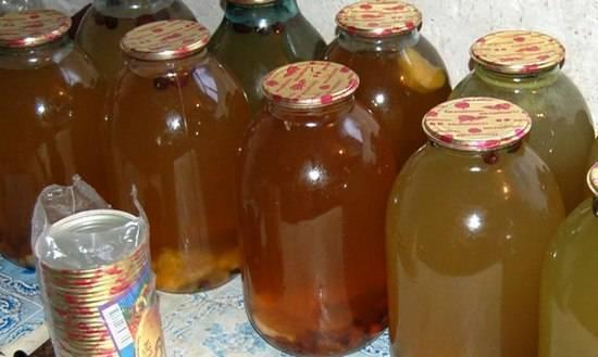 Как приготовить берёзовый сок в домашних условиях