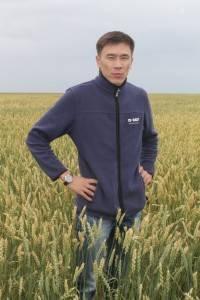Стимуляторы роста растений для пшеницы