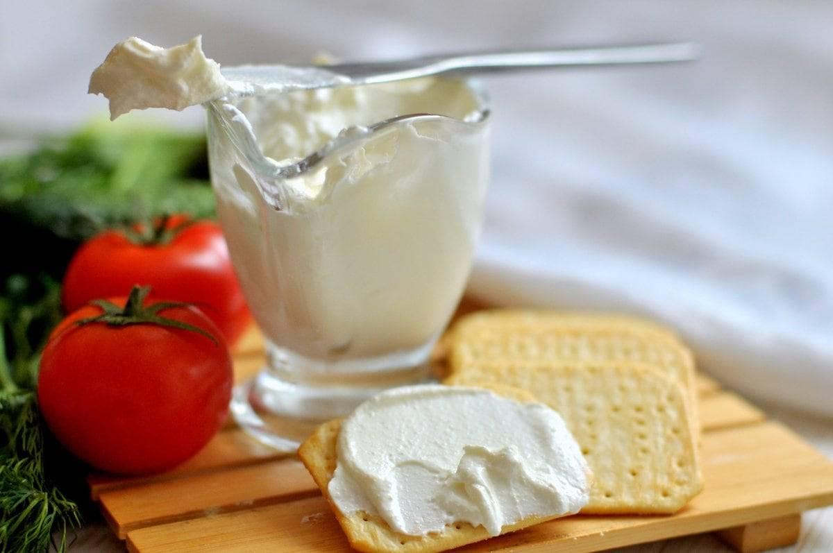 Приготовление домашнего сыра в домашних условиях