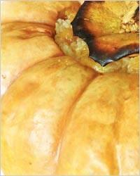 Тыква печеная рецепты приготовления