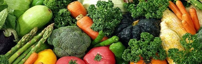 Лучшие сорта овощей для средней полосы