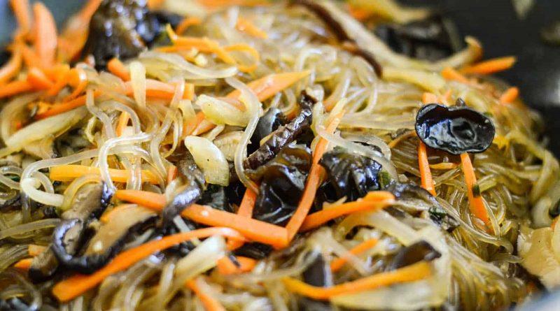 Овощные блюда для похудения рецепты с фото