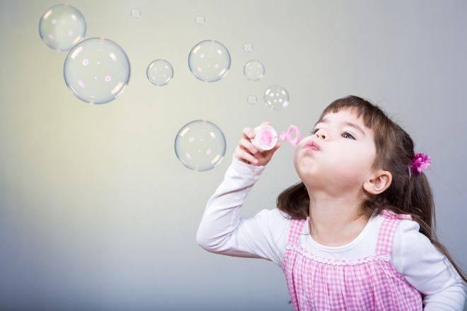 Народные рецепты от кашля для детей