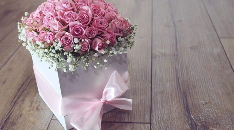 Идеальный цветок