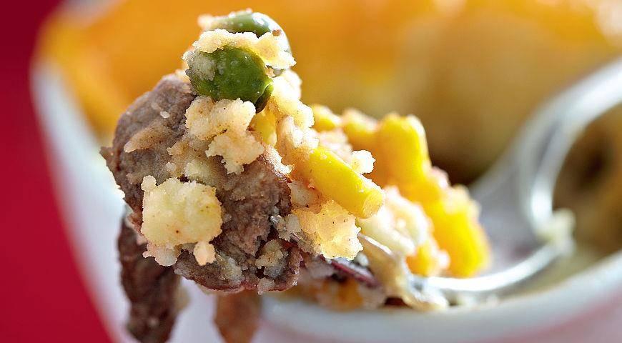 Блюда из тертого картофеля рецепты