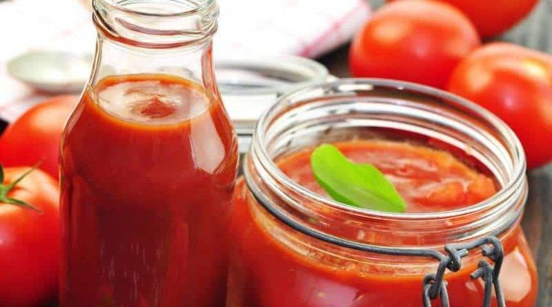 Домашняя томатная паста рецепты на зиму