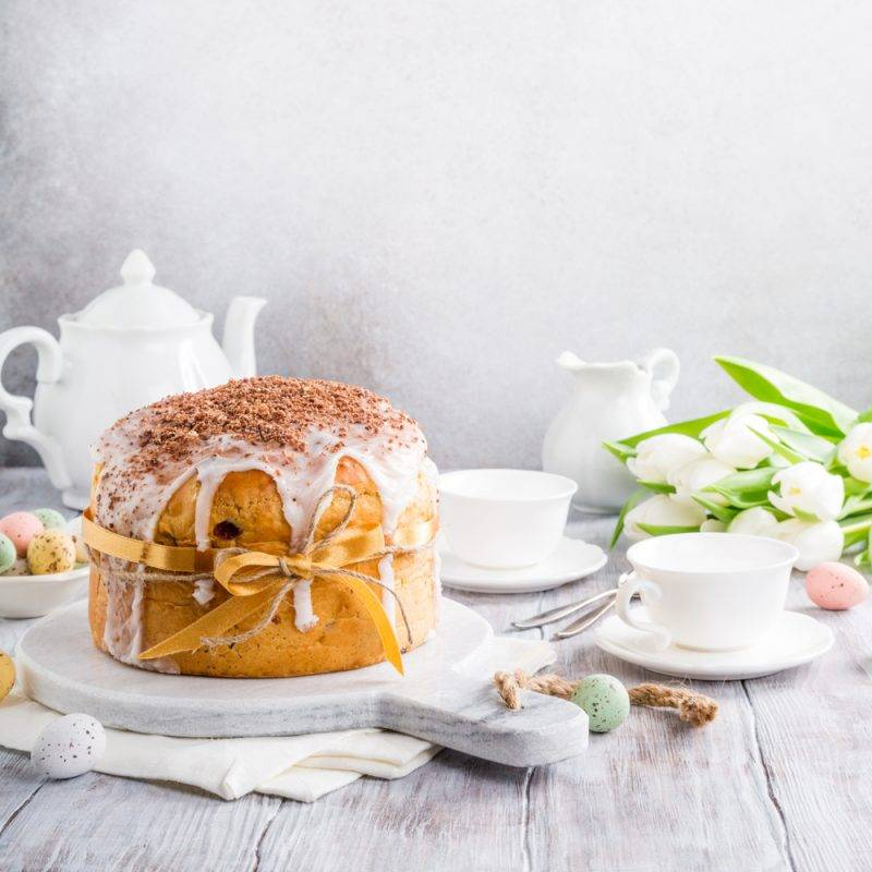 Кулич в хлебопечке рецепты простые и вкусные