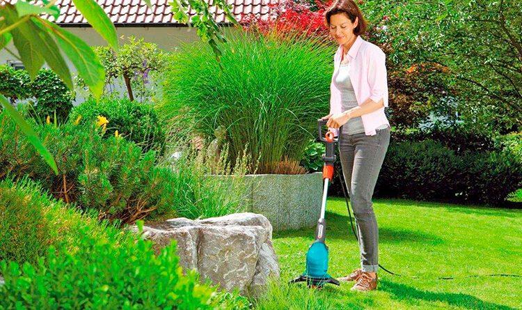 Триммер для травы какой лучше