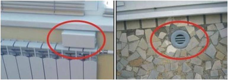 Почему потеют стекла в доме
