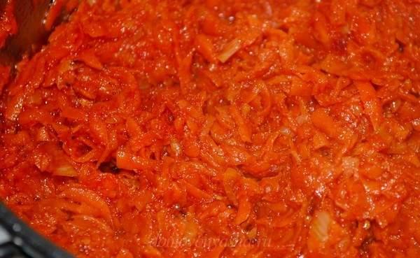 Что можно приготовить из моркови на зиму
