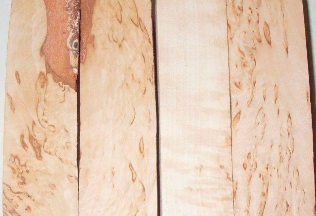 Древесина боярышника