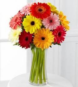 Чтобы цветы дольше простояли