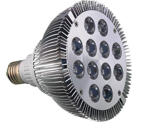 Светодиодные лампы для роста растений