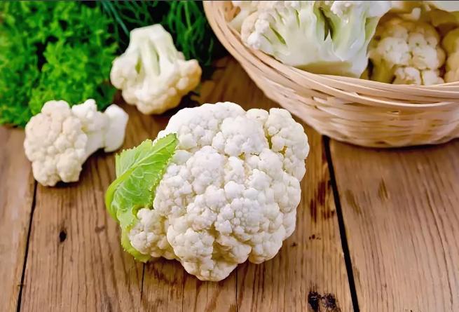 Как сварить цветную капусту вкусно