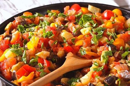 Блюда из картофеля на ужин