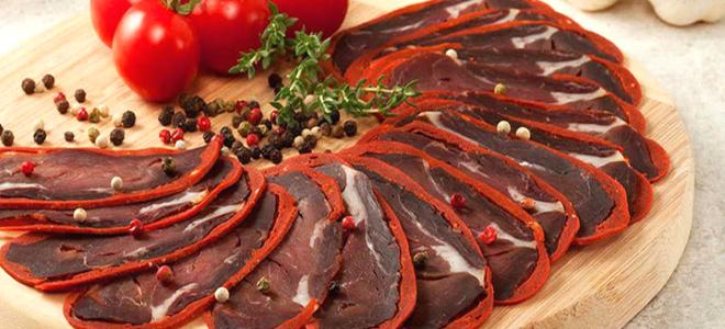 Вкусные блюда из свиной вырезки