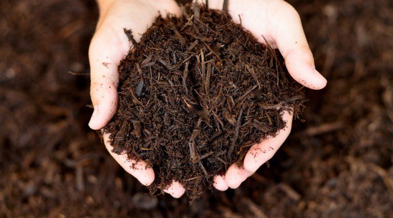 Разрыхлитель почвы вермикулит
