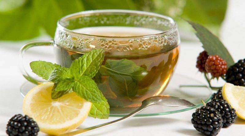 Как заваривать травяной чай