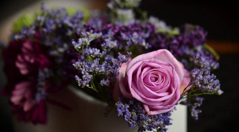 Что сделать чтобы срезанные розы дольше стояли