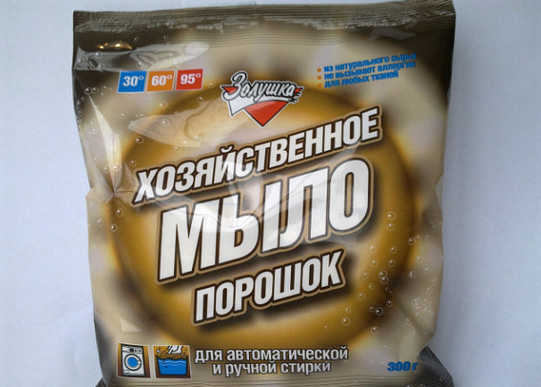 Как сделать мыльный раствор из хозяйственного мыла