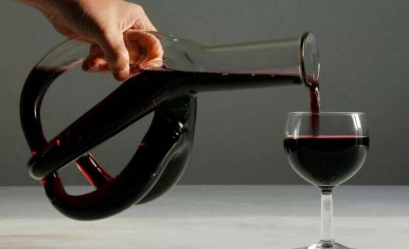Как сделать вино из винограда дома